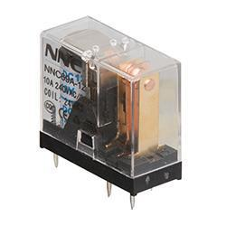NNC69A-1Z Miniature Electromagnetic Relay