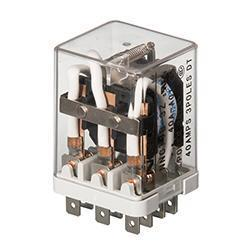NNC71B Small Electromagnetic Power Relay (JQX-38F)