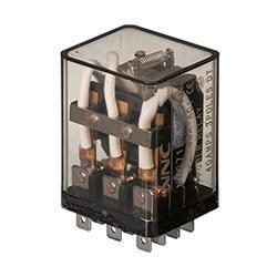 NNC71B Sealed Electromagnetic Power Relay (JQX-38F)
