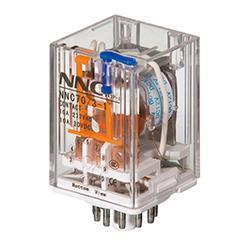 NNC70-3Z Electromagnetic Power Relay (MK3P)