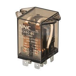 NNC68C Electromagnetic Power Relay