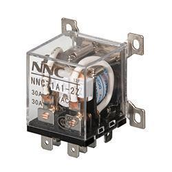 NNC71A1 Electromagnetic Power Relay (JQX-12F)