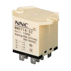 NNC71A Electromagnetic Power Relay (JQX-30F)