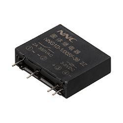 NNG1D-0/005F-06 DC-DC 1A 2A Single Phase Solid State Relay