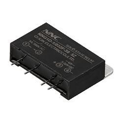 NNG1D-1/032F-38 DC-AC 5A Single Phase Solid State Relay