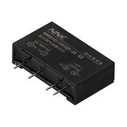 NNG1D-1/032F-38 DC-AC 1A-4A Single Phase Solid State Relay