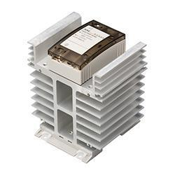 CAG6-1/250F-38 AC-AC 60-80A Single Phase Solid State Relay