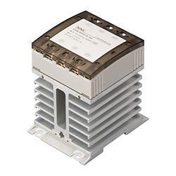CAG6-3/250F-38 10-15A Three Phase Solid State Relay