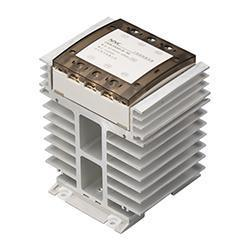 CAG6-3/250F-38 20-40A Three Phase Solid State Relay