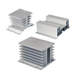 Heat Sink for Solid State Relay