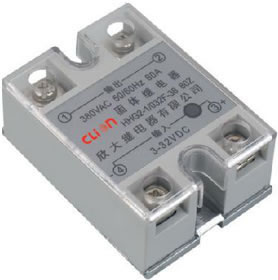 Solid State Relay HHG2