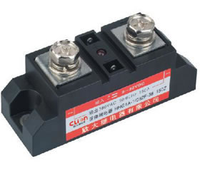 Industrial Solid State Relay HHG1
