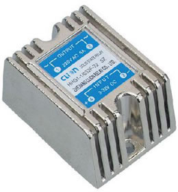 5A Double-parallel PCB Solid State Relay HHG1