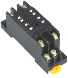 Relay Socket PYF-A-B
