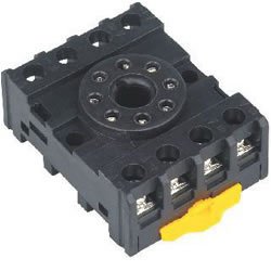 Relay Socket PF083A