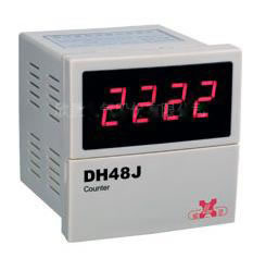 Four-number Counter HHJ1, HHJ1-A(DH48J)