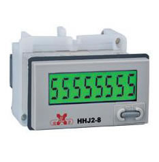 Accumulated Counter HHJ2